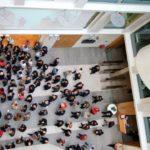 Эдинбургский университет: факультеты, поступление, отзывы