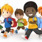 Где одеть ребенка к школе недорого?