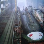 Гигантская подводная лодка класса Акула проекта 941: обзор, характеристики