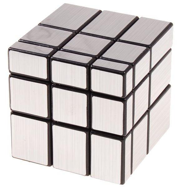 Как собрать зеркальный кубик схема 602