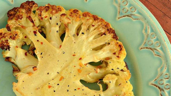 Как вкусно пожарить цветную капусту на сковороде: лучшие рецепты