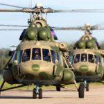 Ми-8АМТШ Терминатор - это автомат Калашникова в вертолетостроении