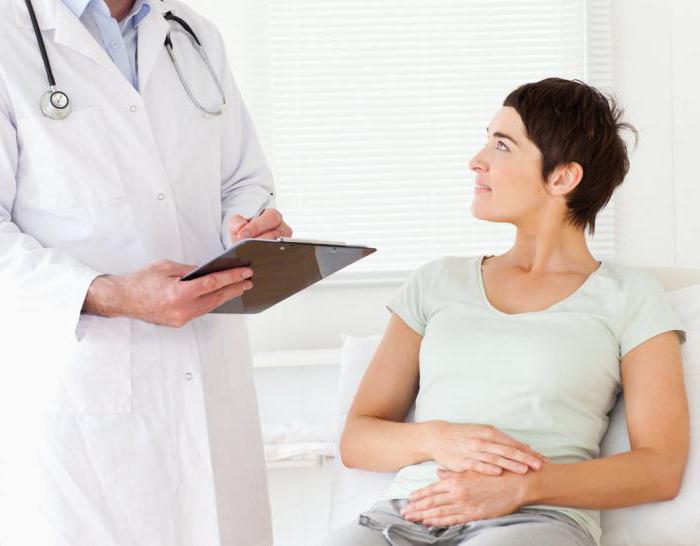 Свечи при молочнице - при беременности в первом, втором и третьем триместре