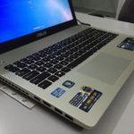 Ноутбук Asus N56VB: обзор, характеристики, отзывы
