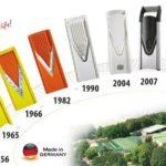 Овощерезка Borner (Германия): виды, цены