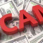 Понятие и признаки финансовых пирамид. Уголовная ответственность за финансовые пирамиды