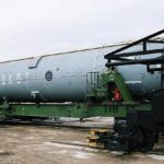 Ракета-носитель Рокот - наследница баллистических ракет