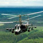 Слава и забвение вертолета Черная Акула с максимальной высотой полета