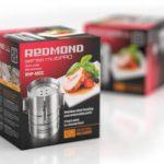 Ветчинница Redmond RHP-M02: обзор, характеристики, инструкция, лучшие рецепты и отзывы