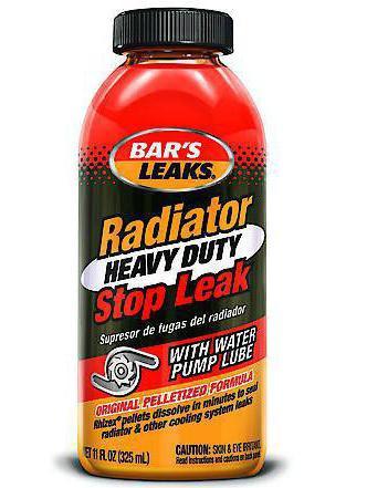 Герметик для радиатора автомобиля. Отзывы о герметиках Hi-Gear, ABRO, Liqui Moly,