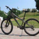 Описание велосипеда Стелс Агрессор и его характеристики