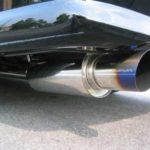 Резонатор глушителя - важный элемент системы вывода выхлопных газов