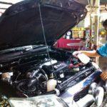 Средства для мытья двигателя автомобиля: советы по выбору и отзывы