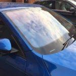 Атермальная пленка на лобовое стекло: отзывы, плюсы и минусы