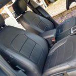 Авточехлы из экокожи: отзывы владельцев авто