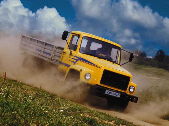Автомобиль 33073-ГАЗ: технические характеристики, фото и отзывы