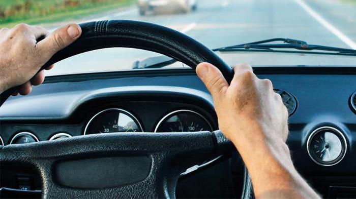 Бьет руль на малой скорости: возможные причины и способы решения проблемы
