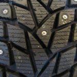 Dunlop Grandtrek ICE 02: отзывы владельцев