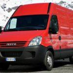 Фургон Ивеко-Дейли: обзор, технические характеристики и отзывы