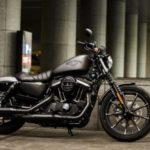 Harley Davidson Iron 883: особенности