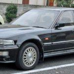 Honda Inspire (Хонда Инспаер): отзывы владельцев