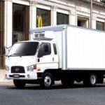 Hyundai HD-65-78 - грузовики для бизнеса