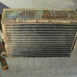 Как производится замена радиатора печки на Калине?