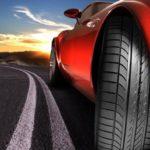 Какая высота протектора новых летних шин?