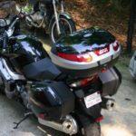 Кофры Givi - полезные аксессуары для любого мотоцикла