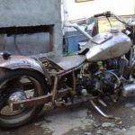 Мотоцикл Днепр МТ 10-36: описание, характеристики, схема