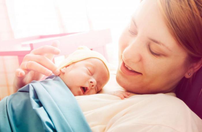 Неожиданные факты о новорожденных, которые вы не услышите от врачей