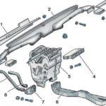 Система отопления ВАЗ-2114: описание, особенности и неисправности