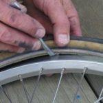 Скорая домашняя помощь: как заклеить камеру велосипеда