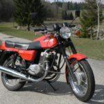 Ява 350-638 - мечта советского мотоциклиста
