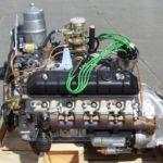 ЗМЗ-513: технические характеристики, фото и отзывы