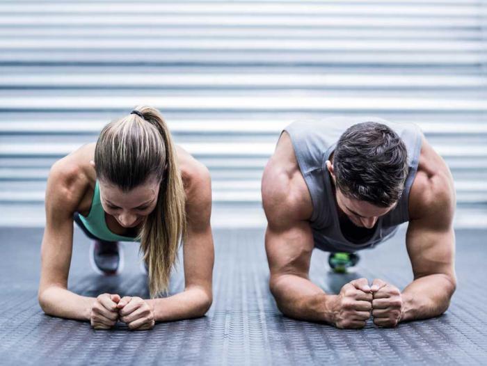 10 ошибок, которые люди делают, впервые придя на тренировку