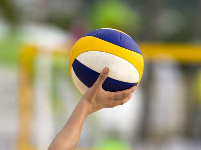 10 причин начать играть в волейбол