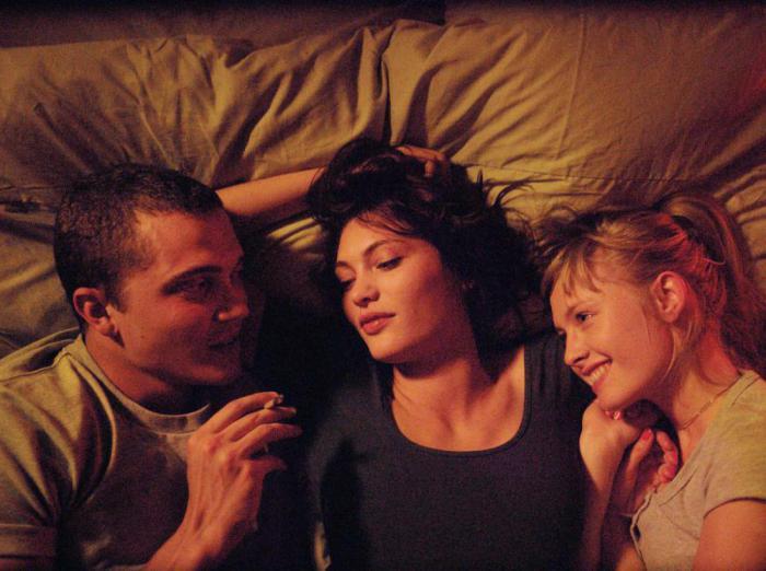 11 невероятно сексуальных и непристойных фильмов 2015 года