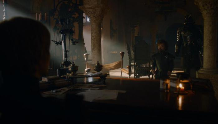 12 вопросов, которые возникают после просмотра финального эпизода 7-го сезона «Игры престолов»