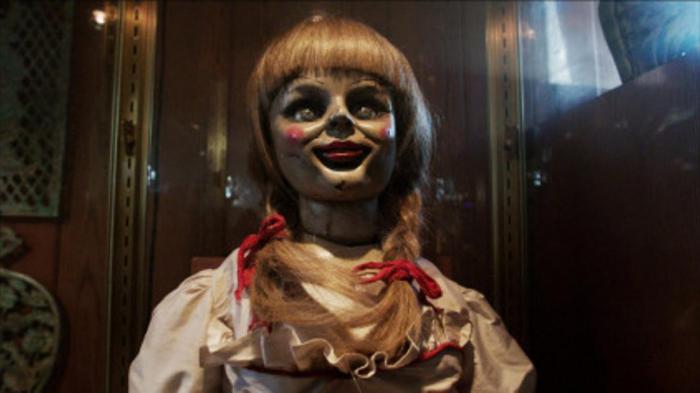 5 самых жутких кукол из фильмов ужасов