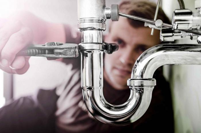 8 странных, но достоверных фактов о водопроводной системе