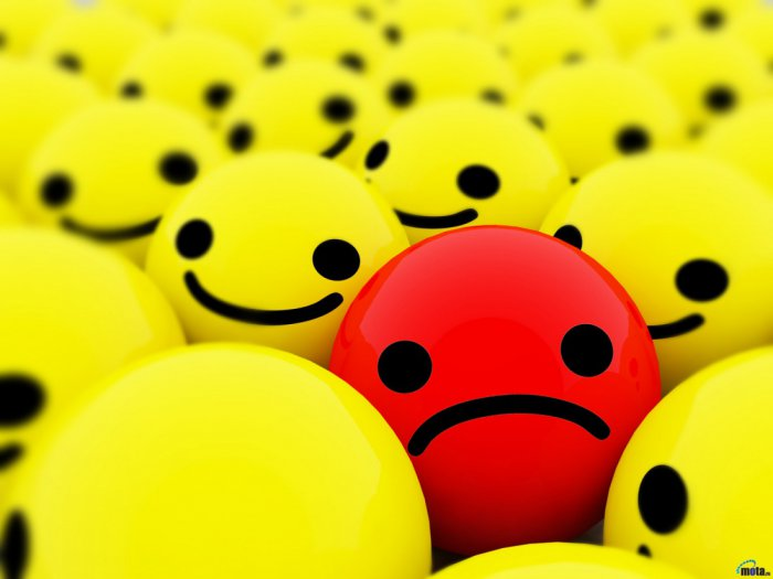 8 вещей, которые могут заставить вас чувствовать себя несчастным