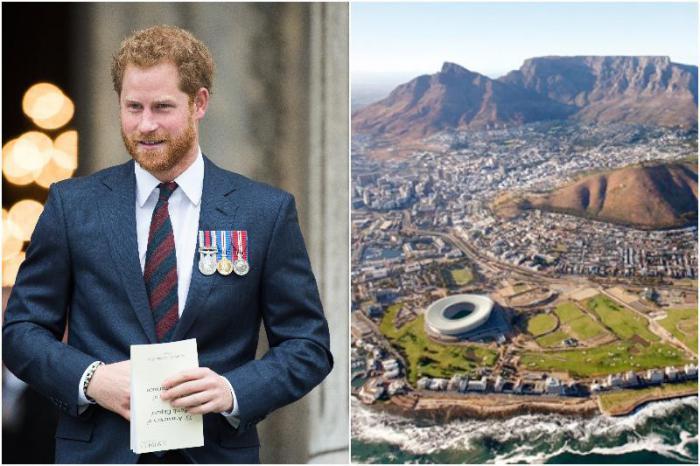 9 любимых мест отдыха королевской семьи