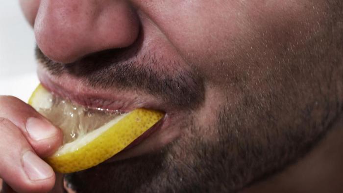 Что может рассказать лимон о вашем темпераменте