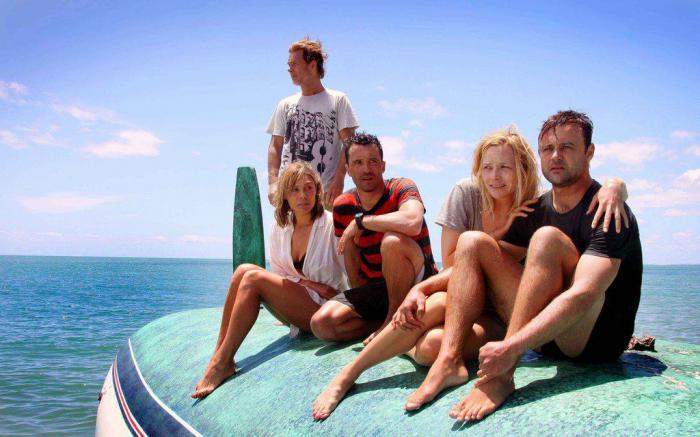 Что смотреть этим летом: лучшие фильмы ужасов про акул