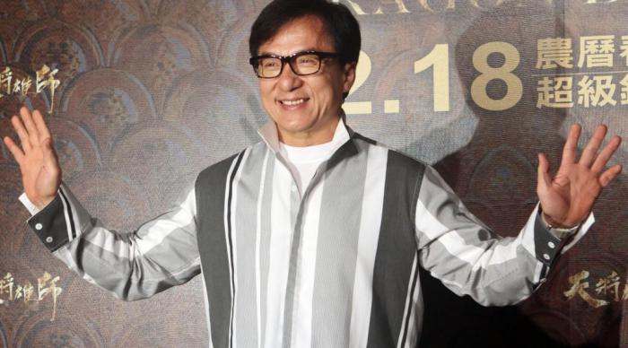 Джеки Чан снова в строю: вышел официальный трейлер фильма