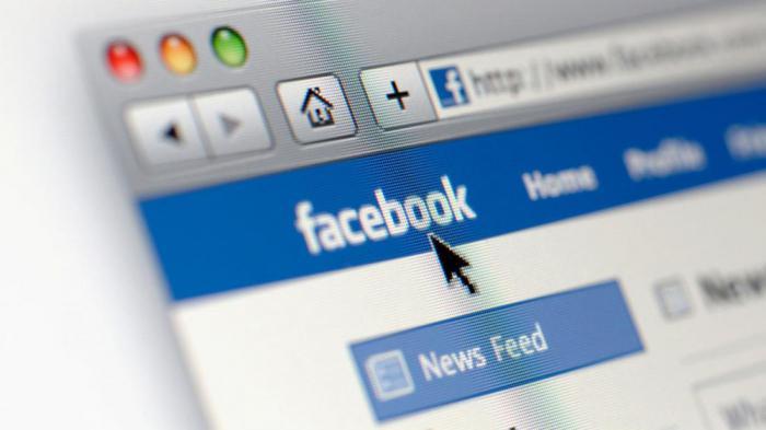 Facebook - постоянно растущее цифровое кладбище