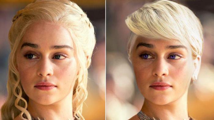 Как должны выглядеть актеры