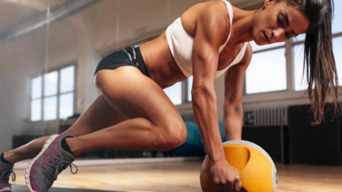 Как увеличить продолжительность тренировки?