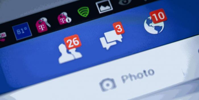 Какие достоверные факты Facebook может знать о вас?